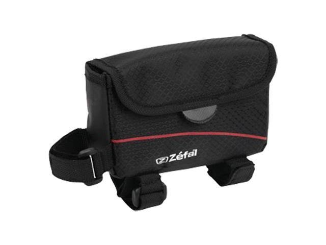 Zefal Bag Light Front Pack - Black