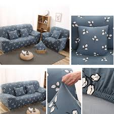 Black Sofa Covers India by Online Buy Wholesale Floral Sofa Slipcover From China Floral Sofa