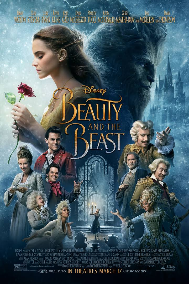 Beauty and the Beast (2017) Download Full Movie In HD Through Direct Link-1.56 GB