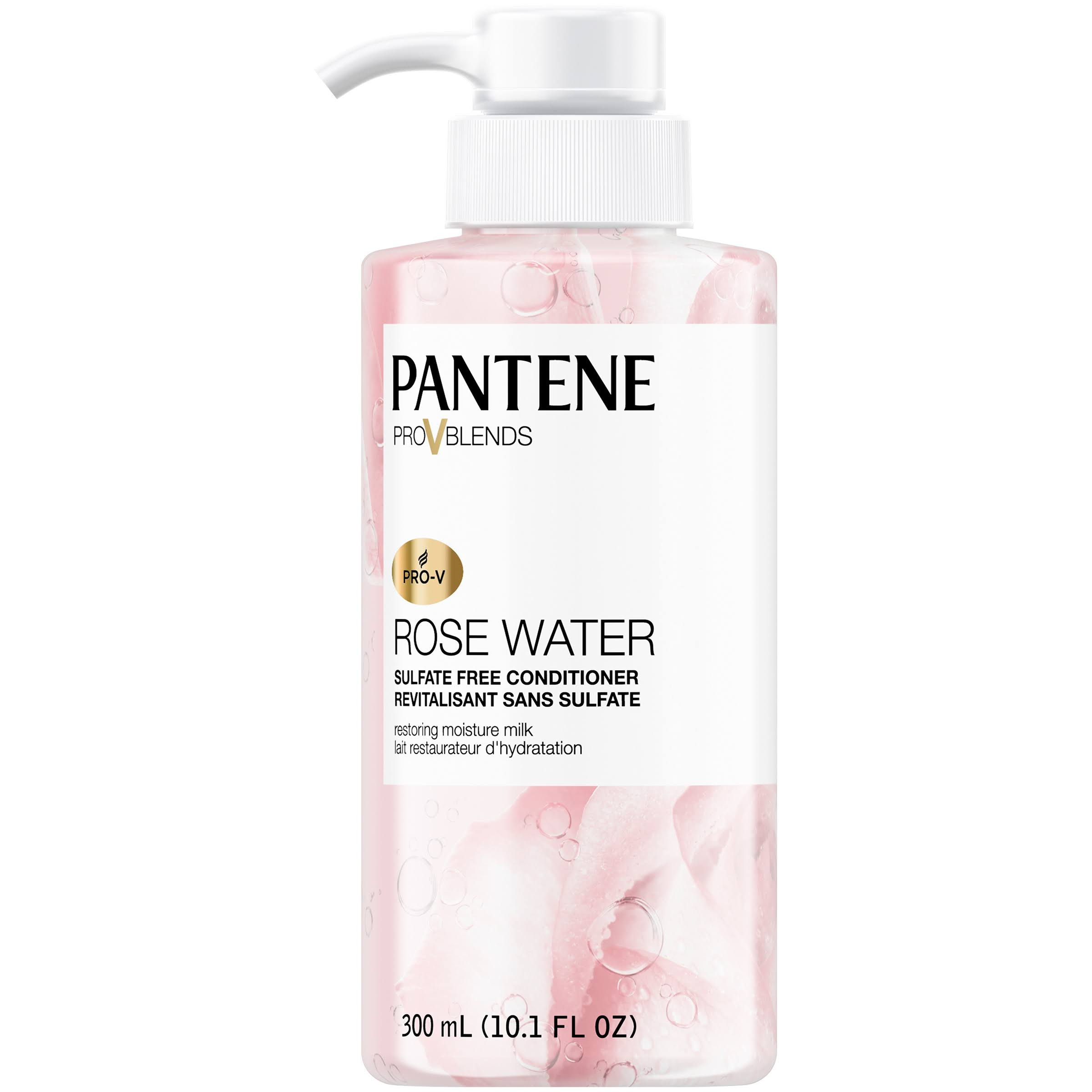 Pantene Pro-V Blends Rose Water Conditioner - 10.1oz