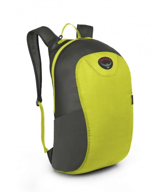 Osprey Ultralight Stuff Backpack - Green