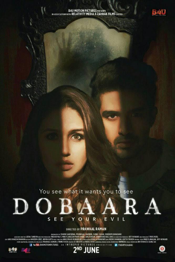 Dobaara Hindi Movie Download HDCam 720p 2017