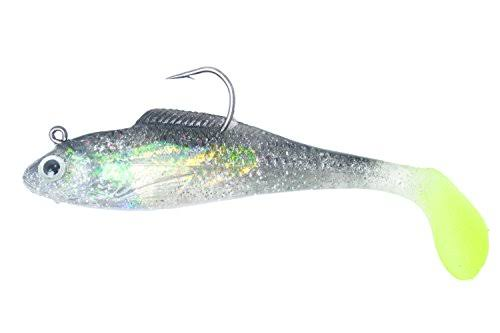 Billy Bay 888-8-3-84 Halo Shad, 1/8