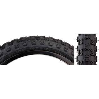 Sunlite Bicycle Tire - Black, 2.125""