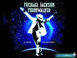 Imagem Michael Jackson - Moonwalker - Dublado - HD 720p
