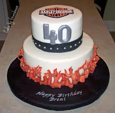 Cake Decoration Ideas For A Man by 40th Birthday Cake Ideas And Recipes For Men U2014 Wow Pictures