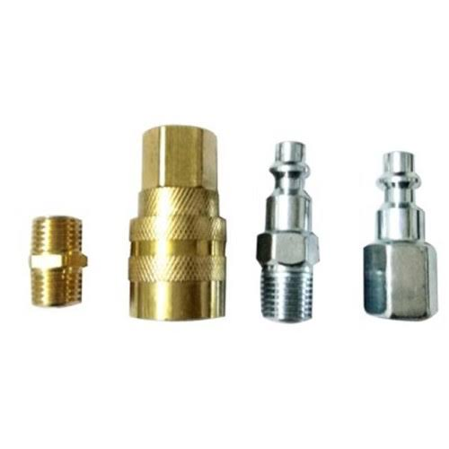 Frita mm 4pc Coupler Plug Set