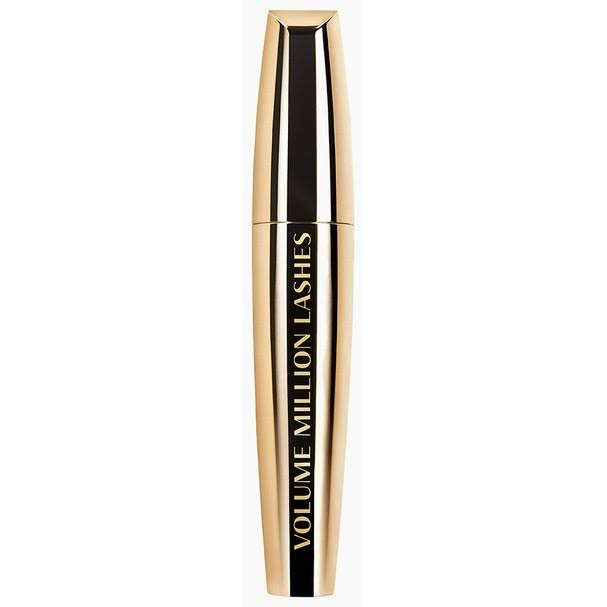 L'Oreal Paris Volume Million Lashes Mascara - Brown, 9ml