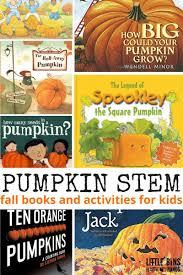 Spookley The Square Pumpkin Preschool Activities by Pumpkin Book Stem Activities For Pumpkin Science And Stem