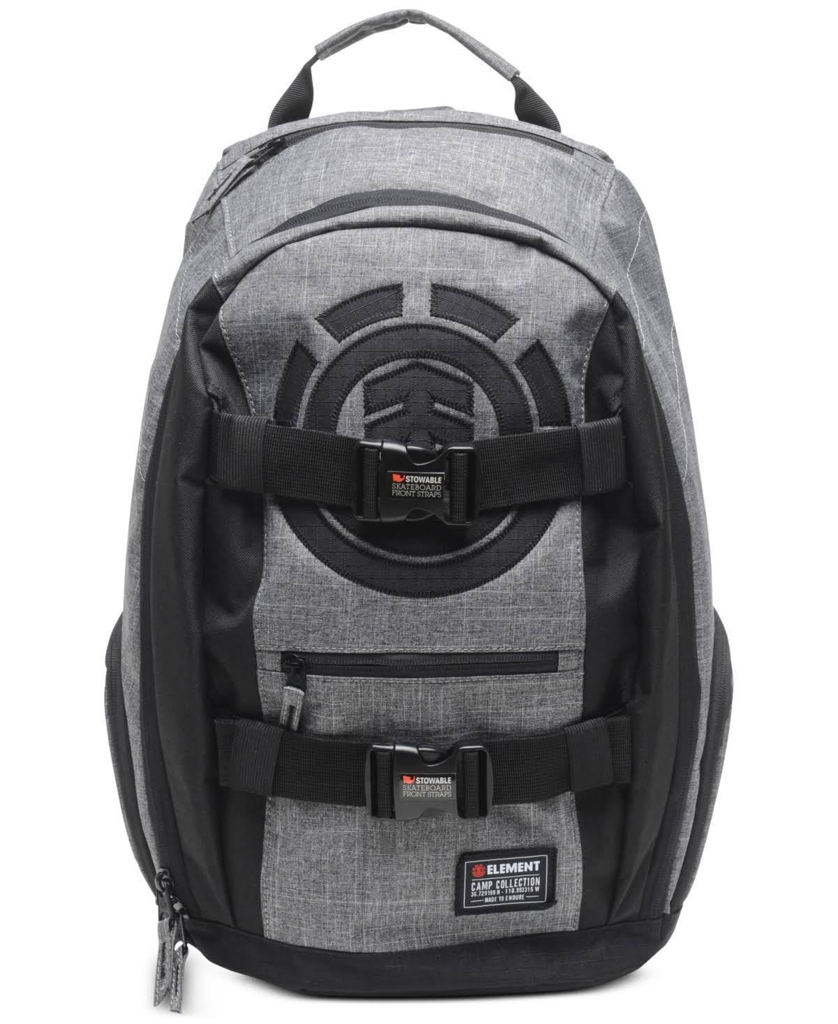Element Mohave Backpack - Grey