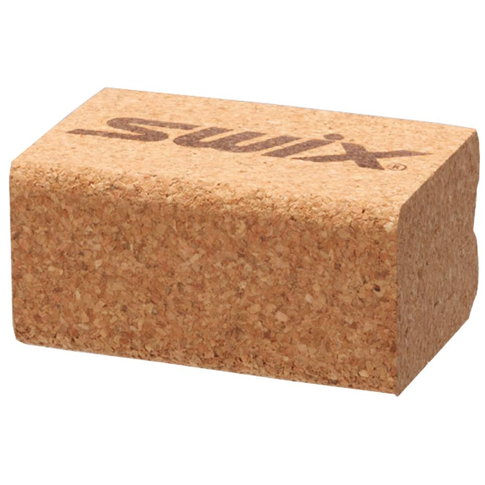 Swix Glide Wax Natural Cork - One Size