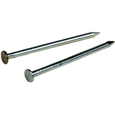 The Hillman Group Wire Nails - Galvanized Steel