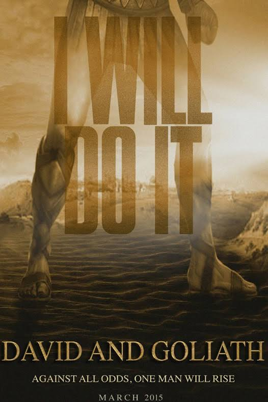 David and Goliath-David and Goliath