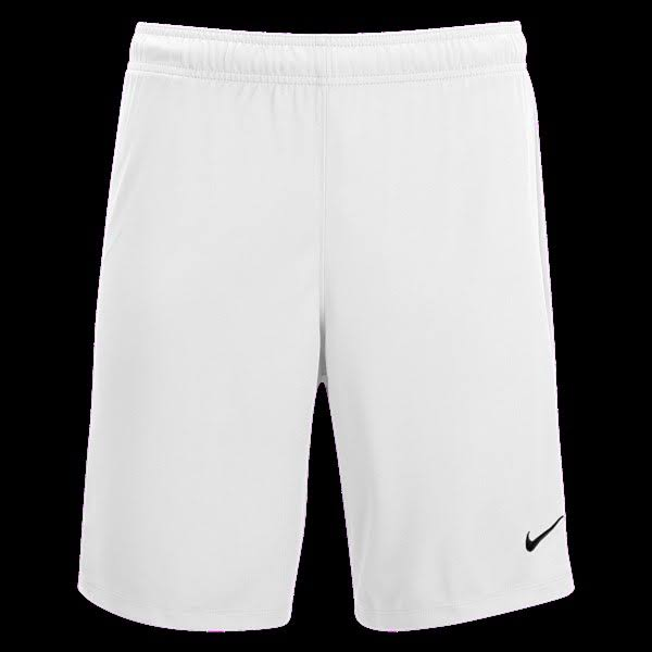 Nike Park II Shorts - White - XL