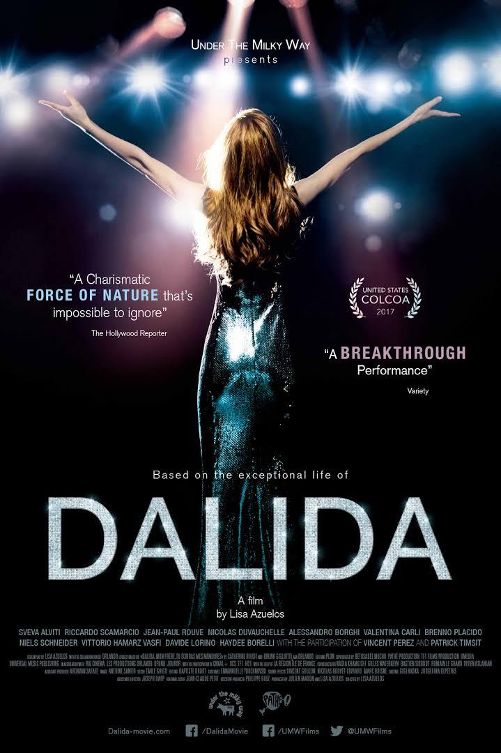 Dalida-Dalida