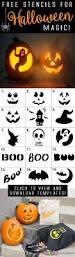 Evil Clown Pumpkin Stencils by Best 25 Pumpkin Carving Stencils Free Ideas On Pinterest