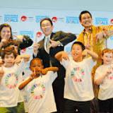 国際連合, 岸田文雄, 持続可能な開発目標, 古坂大魔王, 日本, 外務大臣, 国際連合本部ビル, ニューヨーク