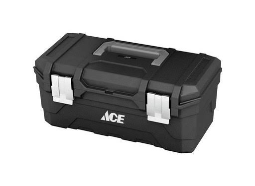 Ace Hardware Hand Tool Box - 16in