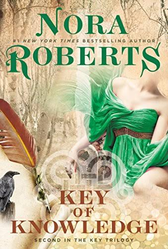 Key of Knowledge - Nora Roberts
