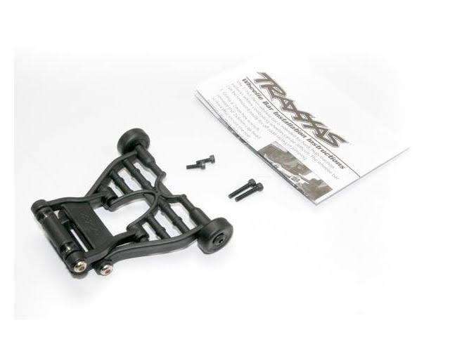 Traxxas 7184 Wheelie Bar Assembled E-Revo - 1/16 Scale