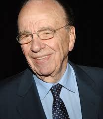 Biografia de Rupert Murdoch