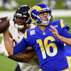 Rams want to join Lakers, Dodgers on LA's championship run