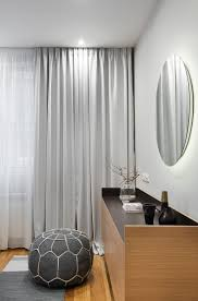 No Drill Window Curtain Rod by Best 25 Ceiling Curtains Ideas Only On Pinterest Floor To