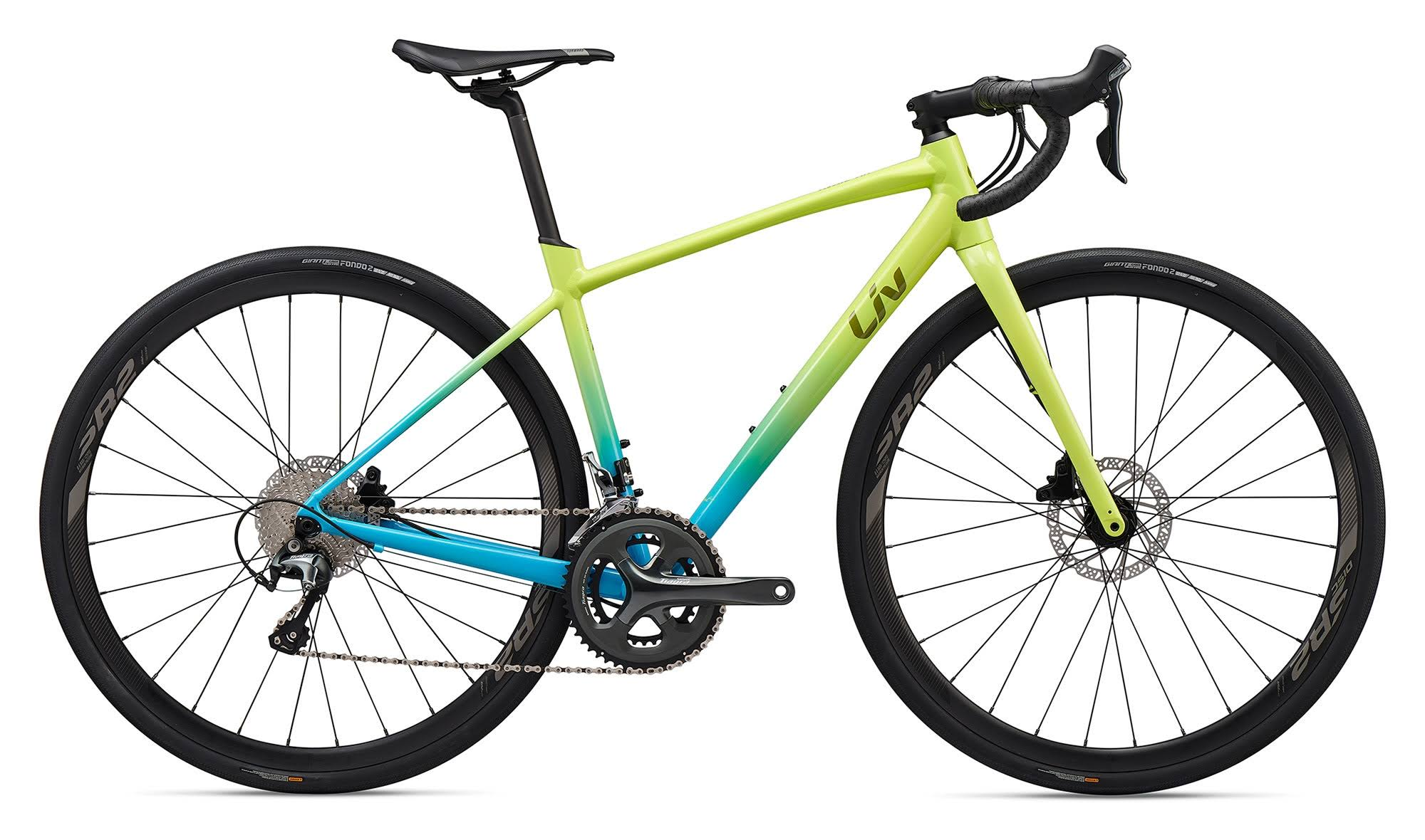 Liv Avail AR 2 Road Bike 2020