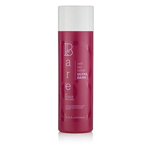 Bare by Vogue Williams Self Tan Lotion - Ultra Dark