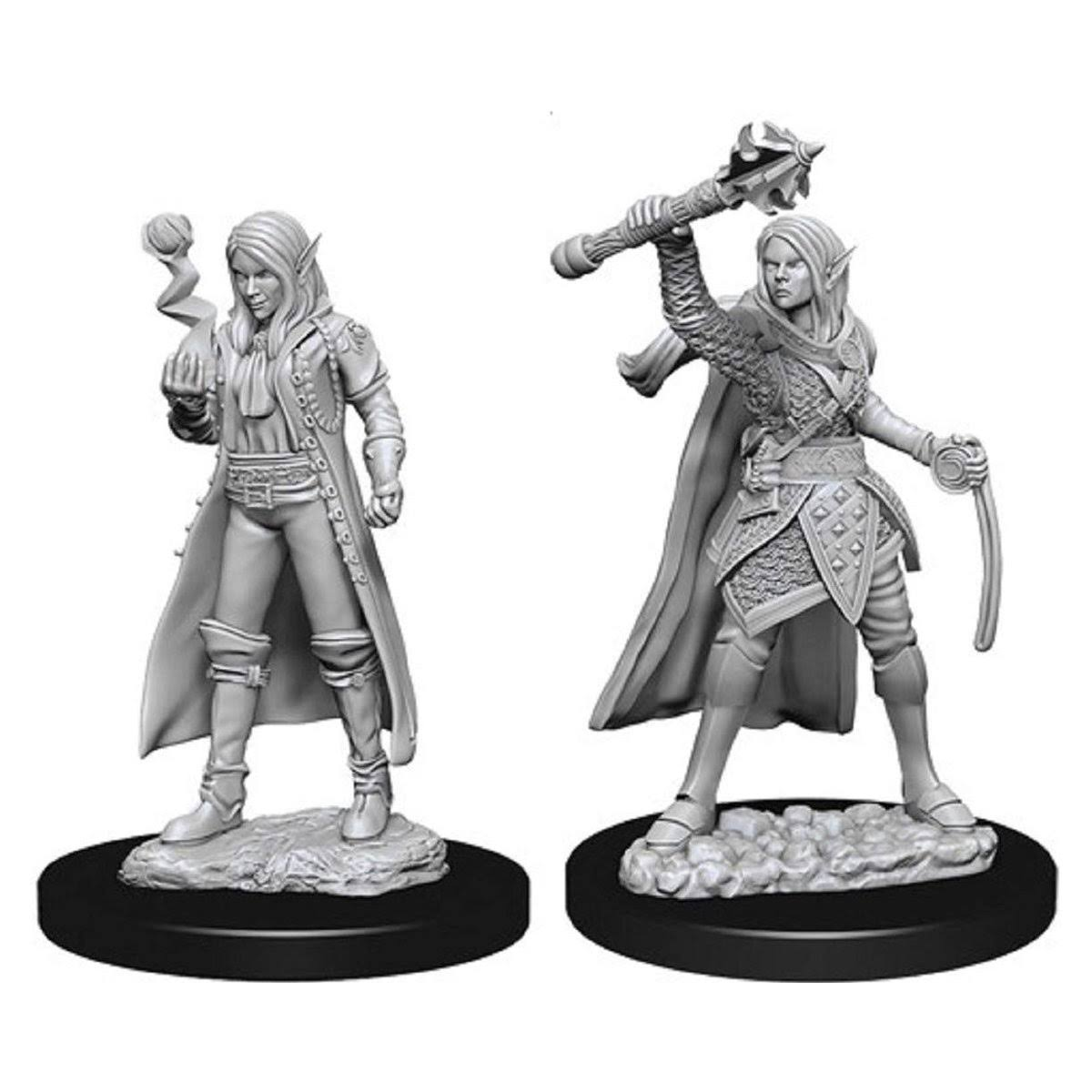 Dungeons and Dragons Nolzur's Marvelous Unpainted Miniatures