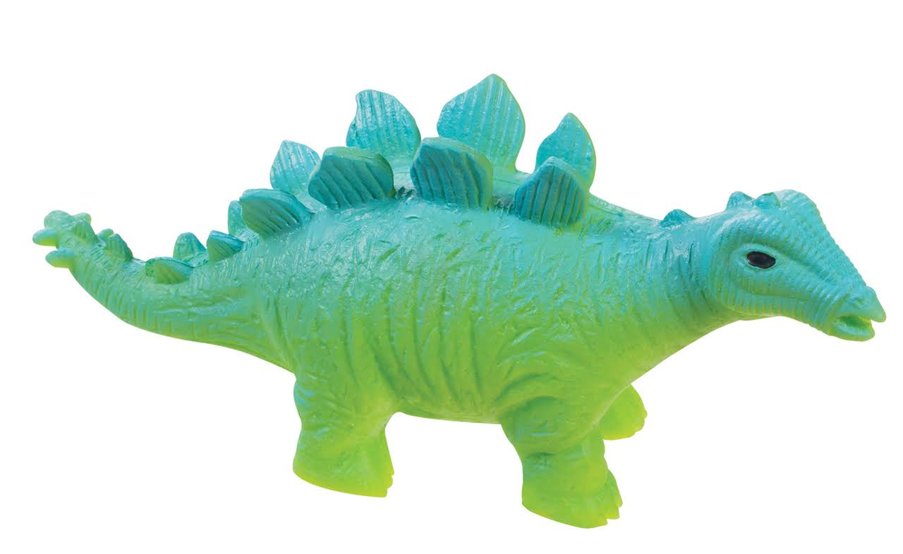 Toysmith Mini Dinos (Assorted Colors & Styles)
