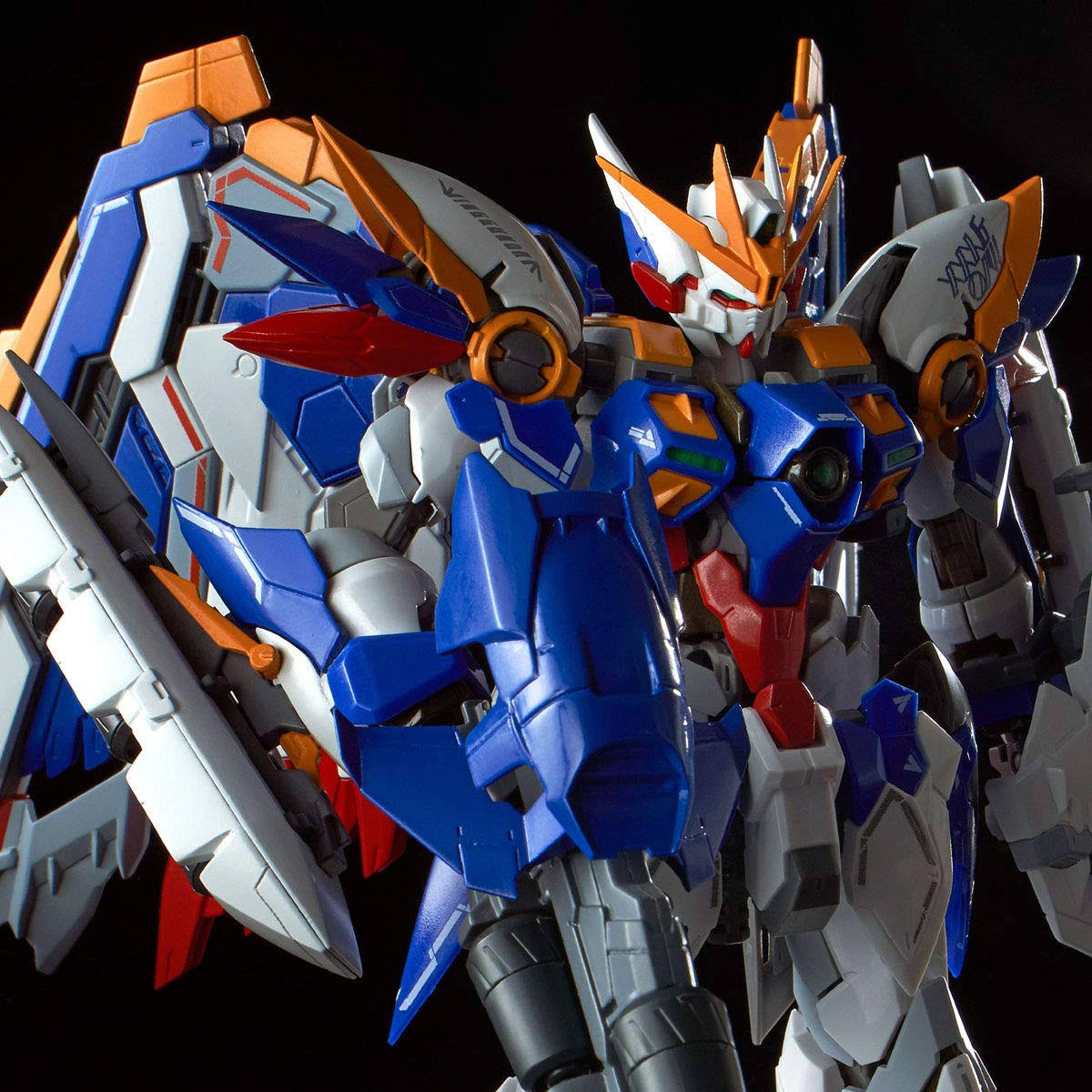 Gundam Wing Wing Gundam Hi-Resolution Model Kit [EW]