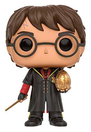 Funko Pop! Harry Potter Vinyl Figure - Harry Potter with Golden Egg