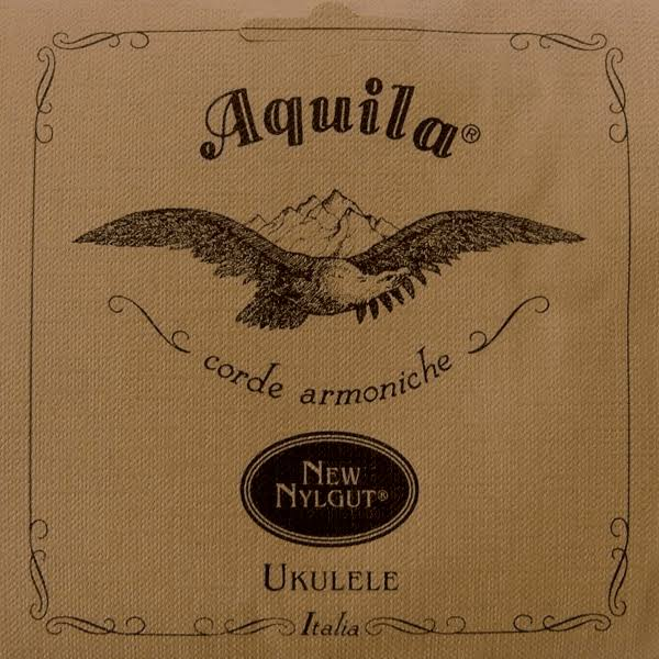 Aquila Ukulele Strings - Tenor
