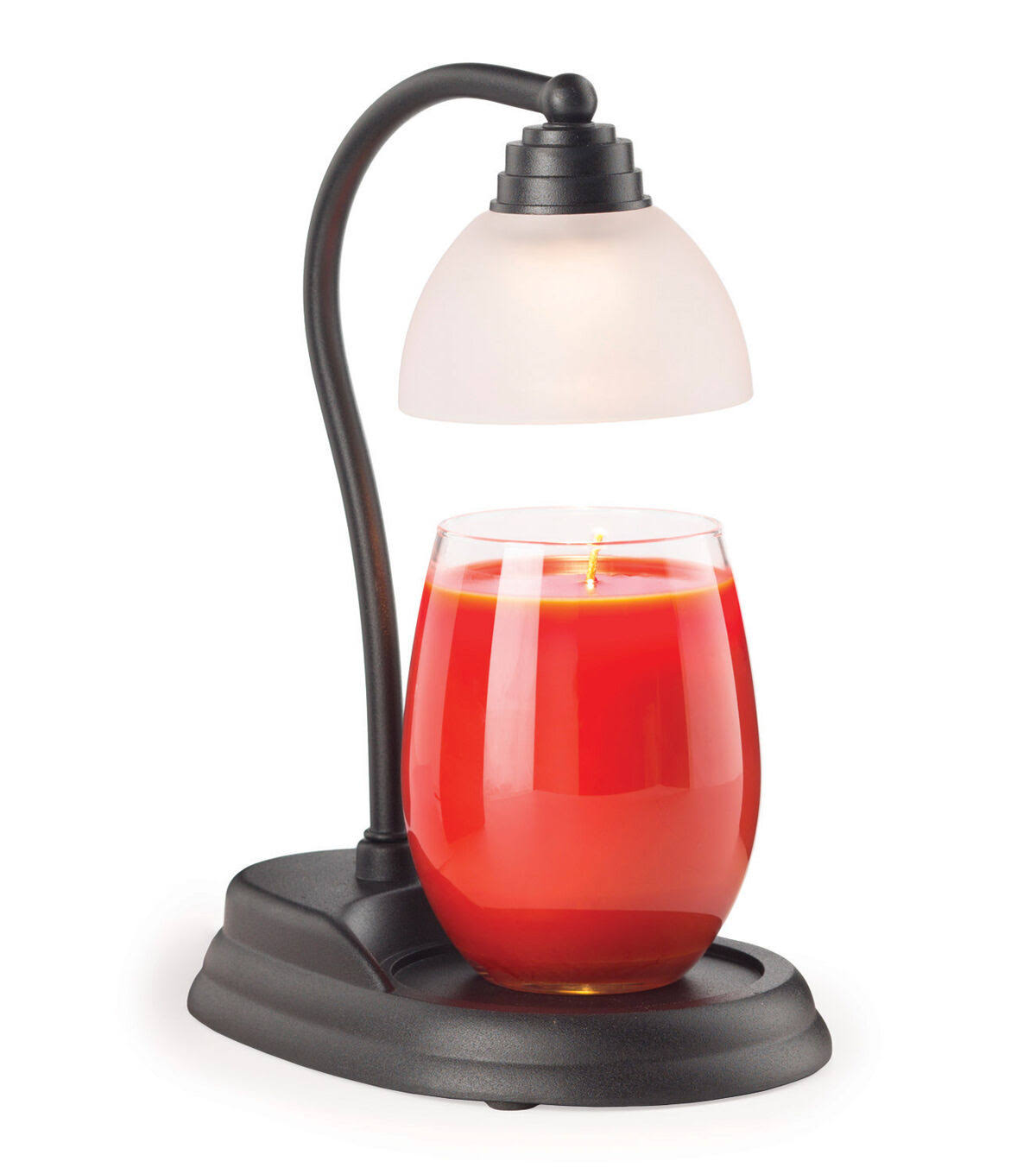 Candle Warmers Aurora Lamp
