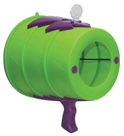 Can You Imagine Airzooka Air Shooter Toy - Green/Purple