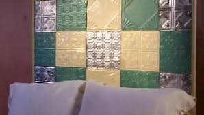 Tin Ceiling Tiles Home Depot by Ceiling Wonderful Faux Tin Ceiling Tiles Diy Superior Plastic