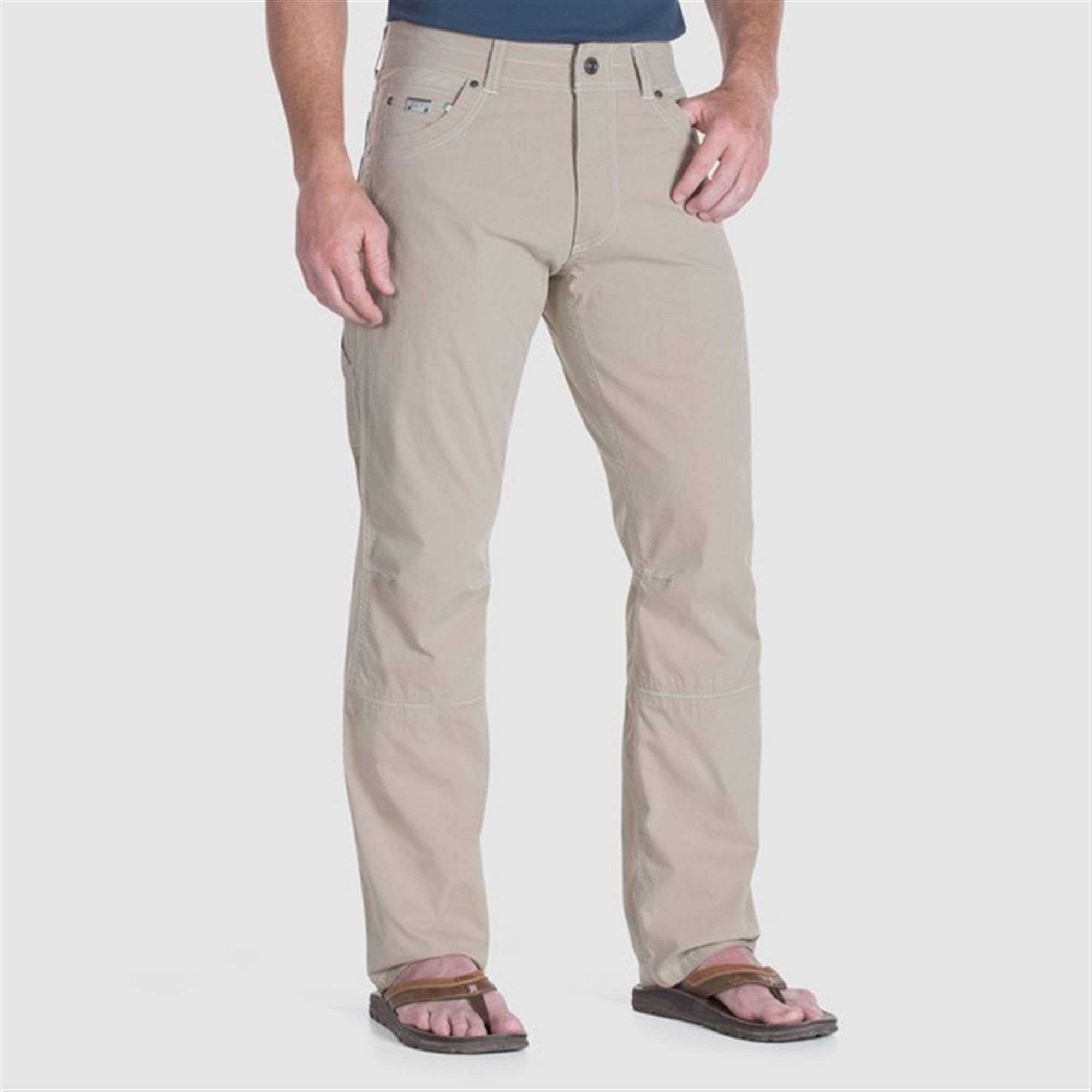 Kuhl Men's Radikl Pants - Desert Khaki, 36, Regular