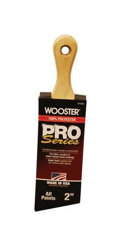 Wooster Pro Series Paint Brush - 2""