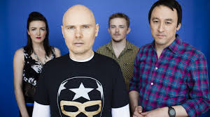 Smashing Pumpkins Zeitgeist Album Cover by The Smashing Pumpkins Npr