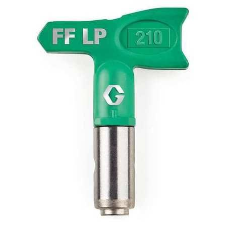 Graco Fine Finish Low Pressure Rac X Reversible Tip