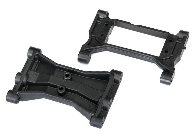Traxxas Servo Mount for Steering Chassis
