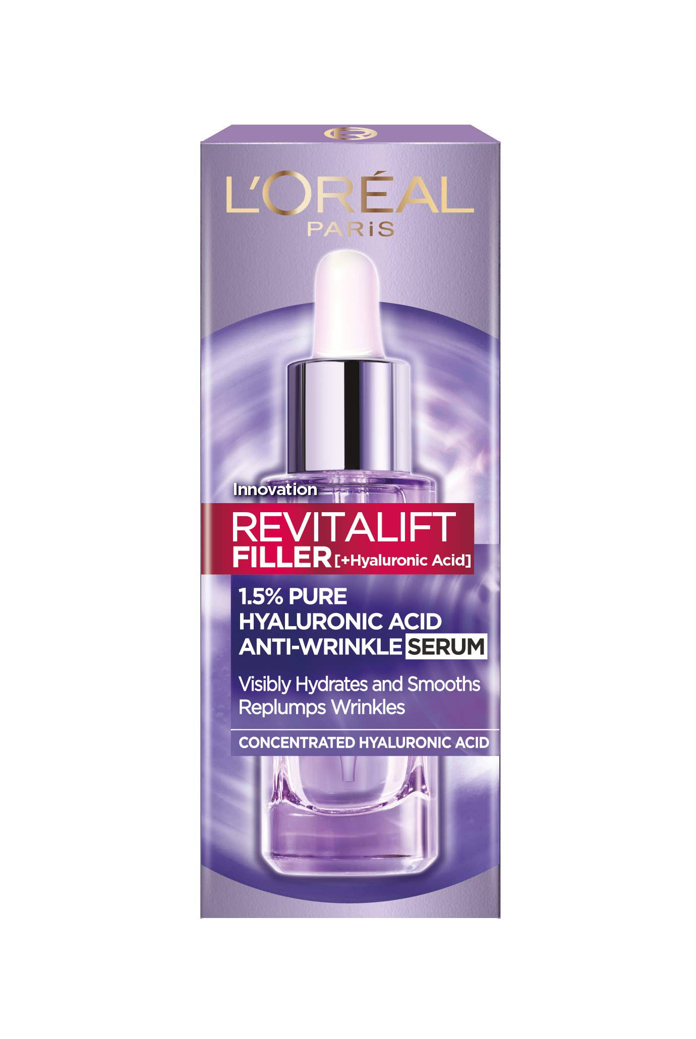 L'Oreal Paris Revitalift Filler Serum 30ml
