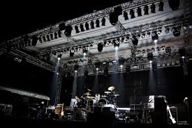 Stage successful productions with the best multimedia and staging equipment