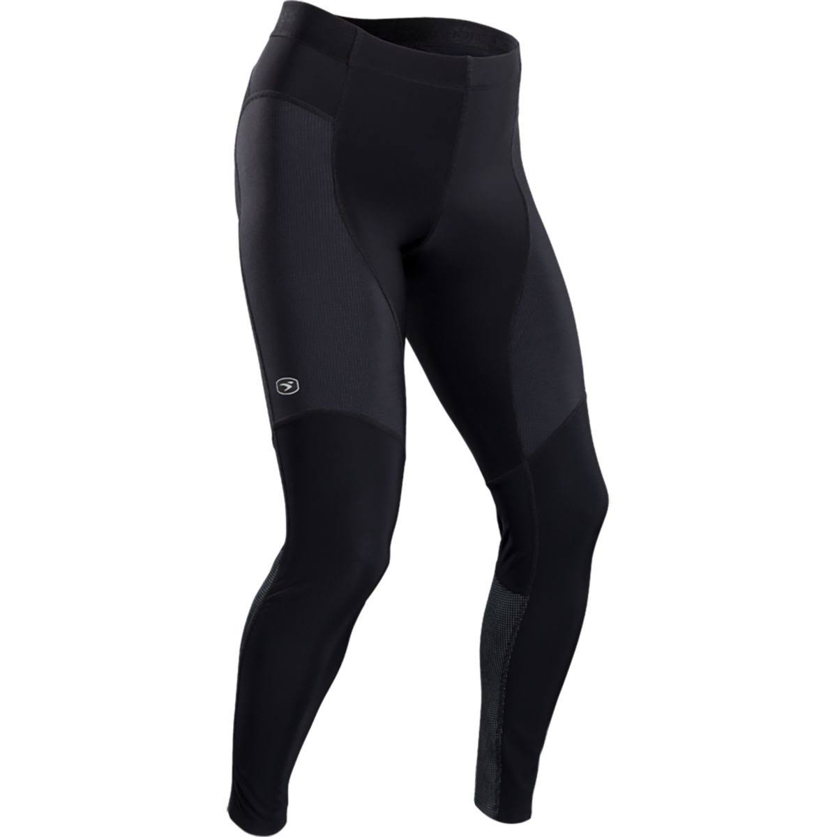 Sugoi Evolution MidZero Tight - Women's Black, L