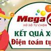 MEGA 6/45 chủ nhật – Kết quả xổ số VIETLOTT MEGA 6/45 26/4/2020