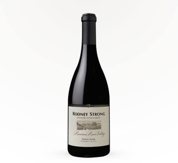 Rodney Strong Pinot Noir - United States Of America