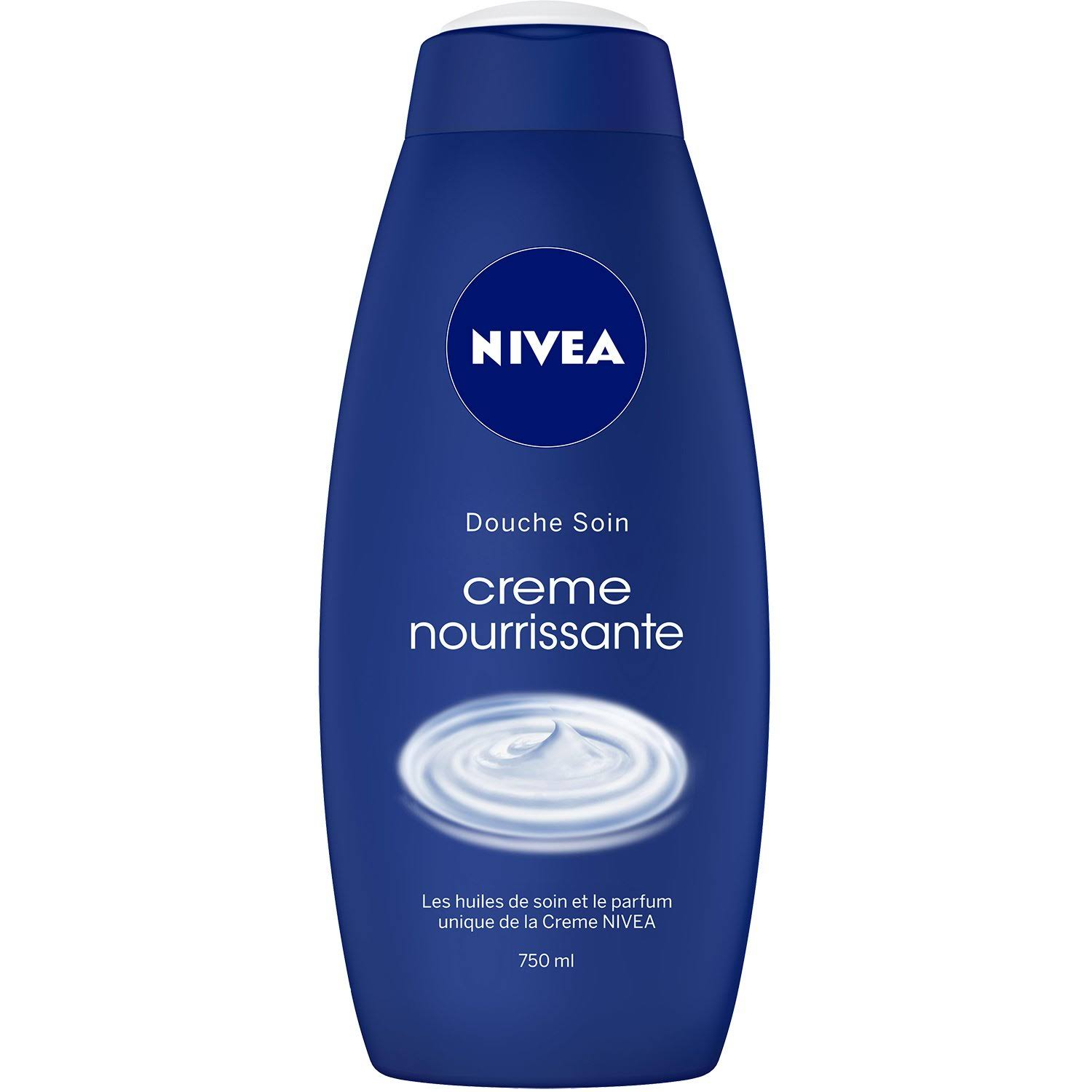 Nivea Creme Care Shower Cream - 750ml