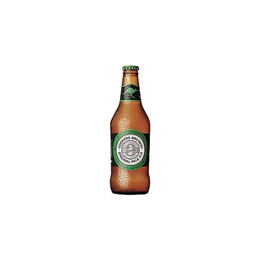 Coopers Original Pale Ale - 6 x 375ml