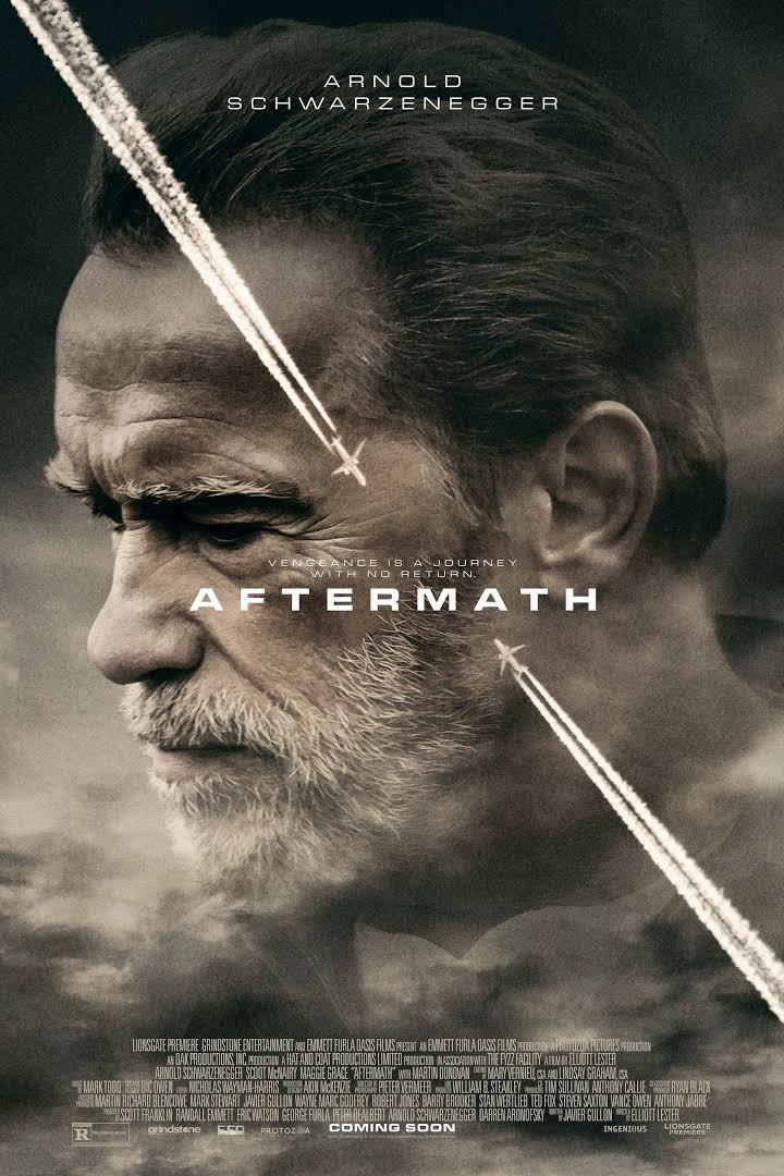 Aftermath (2017) BluRay Full Movie Download 480p & 720p
